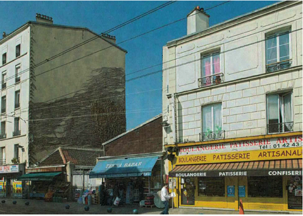 L oasis dionysis saint denis - Habiter local commercial ...